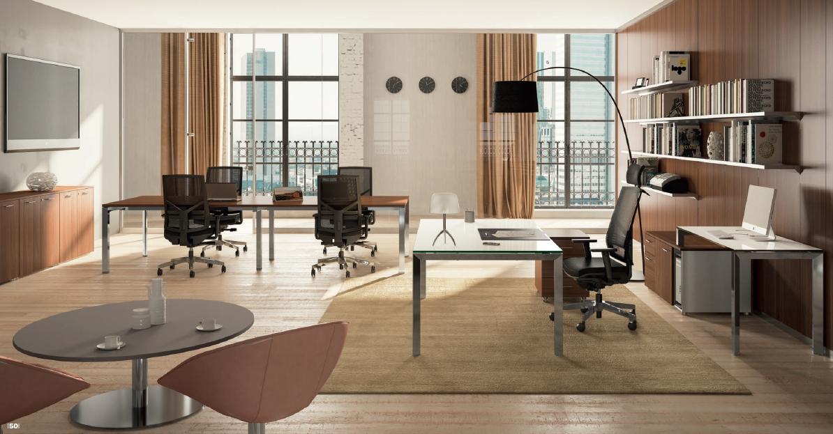 Ufficio direzionale,ufficio completo