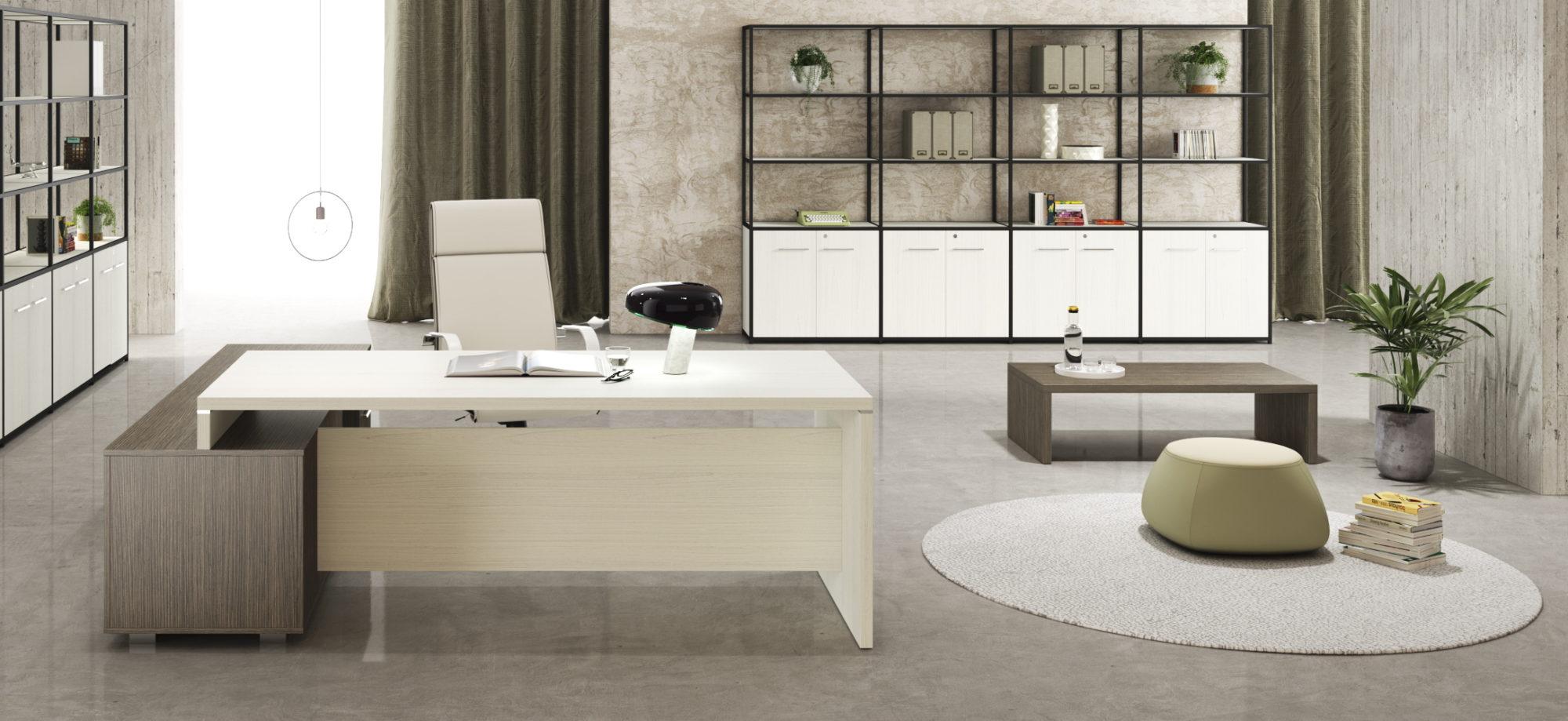 ufficio di design - Arredo Uffici Roma - Idee per arredare ...